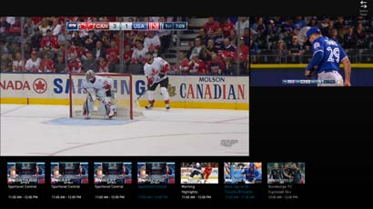 Sportsnet Now Is Your Access 24 7 Live Sports Online In Canada
