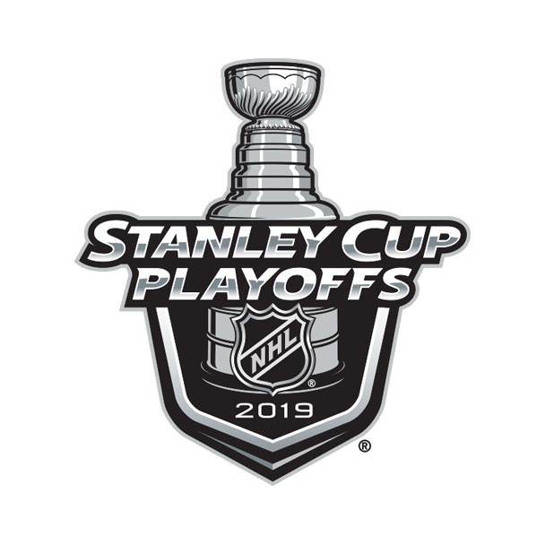 Bildresultat för stanley cup playoffs 2019