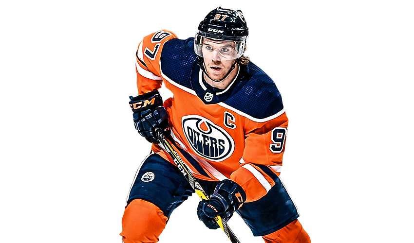 Every Edmonton Oilers Game On Sportsnet Now